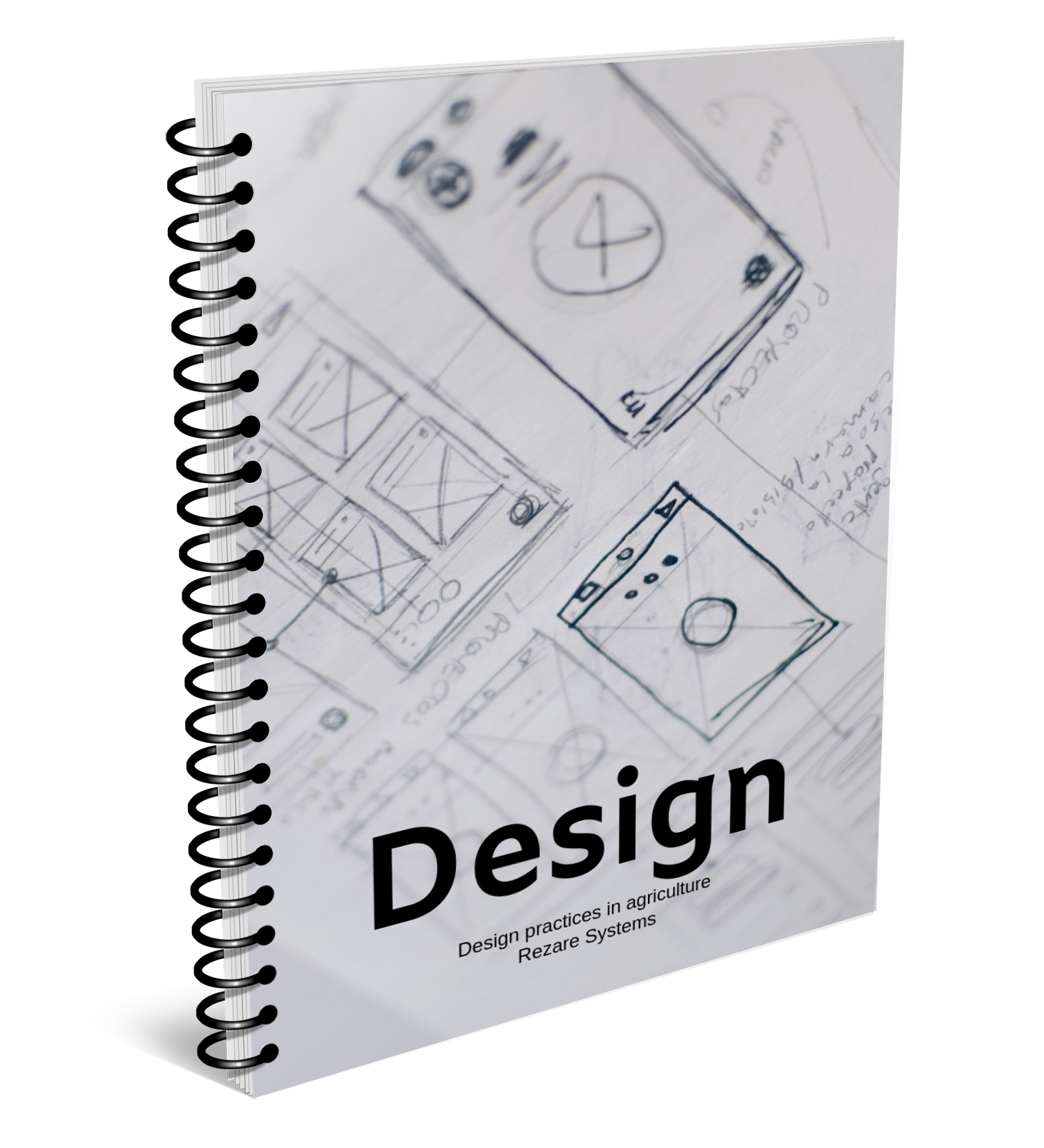 Design Landing Page Cover