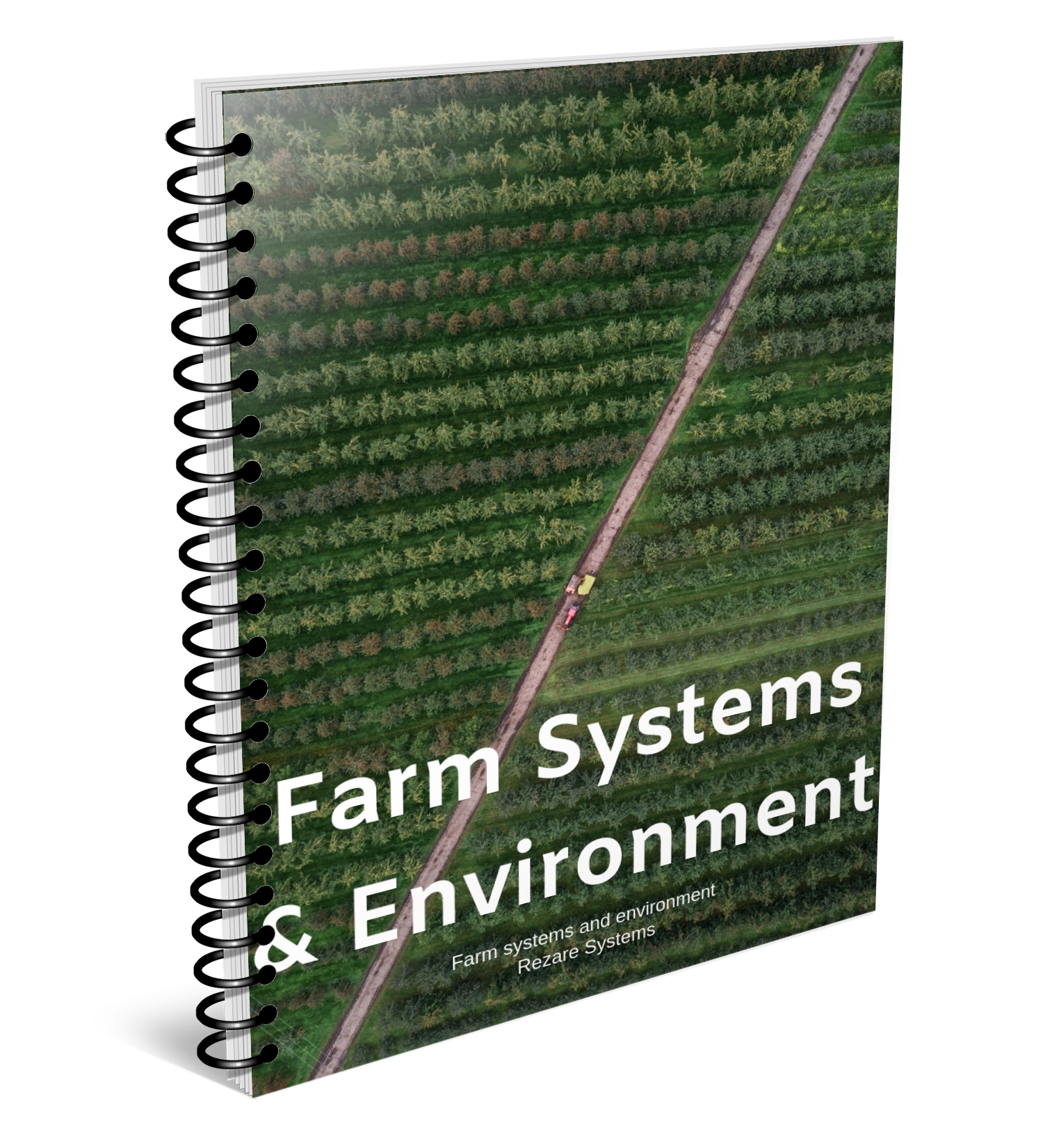 Farm Systems and Environment Landing Page Cover